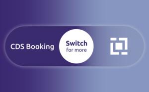 Switch for More : basculez efficacement vers la solution hôtelière la plus complète du marché