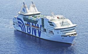 Ferry : GNV fait gagner un scooter Vespa Sprint aux agents de voyages