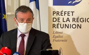 Coronavirus : le préfet de la Réunion prendra la parole mercredi à 17h