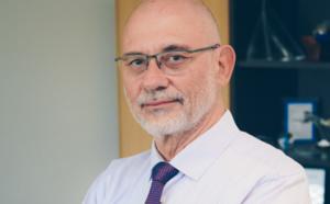 """Air Calin : """"Nous pouvons résister jusqu'à la fin de l'année..."""", alerte le PDG, Didier Tappero"""