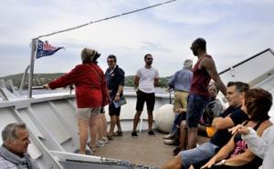 """""""Sur-tourisme Marseille : """"Nous ne nous n'étions pas préparés à cette déferlante !"""""""