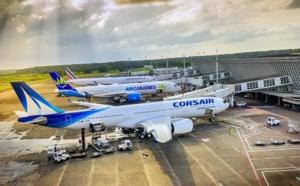 Guadeloupe : le trafic a baissé depuis le début de l'année de 64% par rapport à 2019