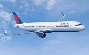 Airbus : Delta gonfle de 25 appareils supplémentaires sa commande d'A321neo
