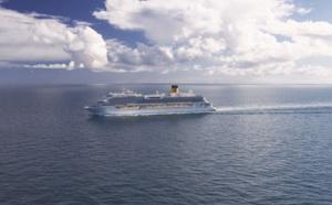 Costa Croisières présente ses itinéraires pour l'été 2021