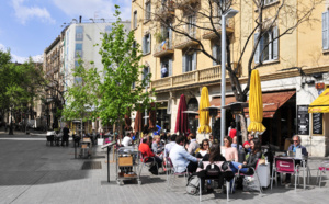 L'Espagne, «périphérie duplaisir» pour lestouristes français?
