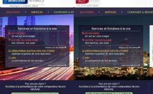 Selectour-Afat Affaires : frémissement du volume d'affaires en 2012