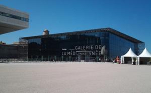 Marseille : dernière ligne droite avant l'ouverture du Mucem
