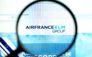 Air France versus KLM : le fossé se creuse entre les deux compagnies