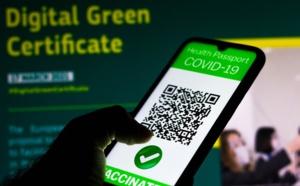 """Coronavirus Italie : Qu'est ce que sera le """"certificat vert"""" pour se déplacer dans le pays ?"""