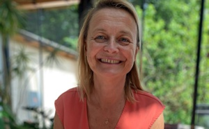 ANNE-SOPHIE LECARPENTIER