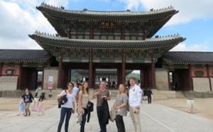 Corée du Sud : l'ONTC a invité 4 agents de voyages français à un éductour MICE Incentive