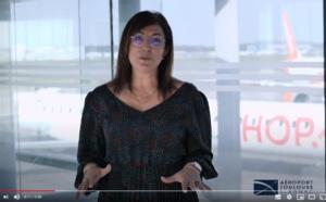 Aéroport Toulouse-Blagnac : workshop digital avec les compagnies aériennes
