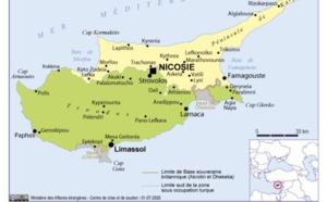 Chypre : un nouveau confinement depuis le 26 avril 2021