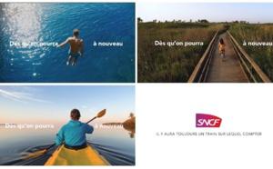 La SNCF lance une grande campagne de communication