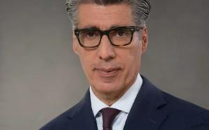 Accor : Stephen Alden nommé directeur général de Raffles et Orient Express