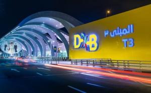 Coronavirus : le trafic passagers de l'aéroport de Dubaï en baisse de 68% au 1er trimestre 2021