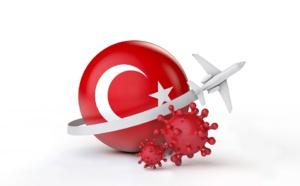 """Coronavirus Turquie : Comment les voyageurs peuvent obtenir le """"code HES"""" obligatoire pour se déplacer ?"""