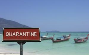 Coronavirus Thaïlande: Augmentation de la période de quarantaine de 10 à 14 jours
