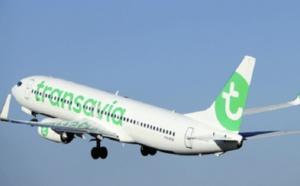 Eté 2021 : Transavia France prévoit une offre de vols équivalente à celle de 2019
