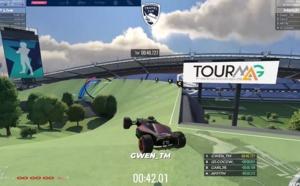 CDMV : Trackmania Travel Cup a fait un carton plein sur Twitch !