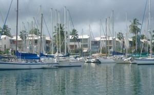 Croisières Caraïbes :  Guadeloupe et Martinique tirent bien leur épingle du jeu