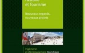 Atout France publie un livre pour aider les destinations à valoriser leur patrimoine historique