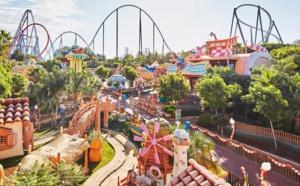 Espagne : PortAventura World rouvre ses portes le 15 mai 2021