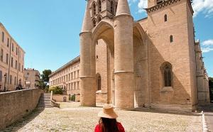 Montpellier, entre effervescence et douceur méditerranéenne