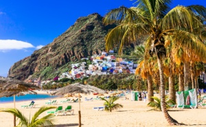 Parmi les destinations les plus demandées, les Canaries arrivent en première position - DR : DepositPhotos.com, Maugli