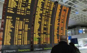 Aérien, SNCF... attention, jeudi une grève peut en cacher une autre !