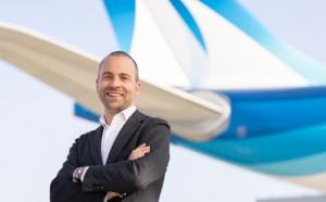 Corsair : Enea Fracassi nommé directeur opérations