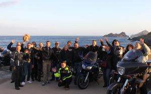 Vivez la 3e édition des Motards du Tourisme en Corse ! (Vidéo)
