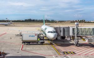 Alitalia lance Marseille-Rome et augmente les fréquences Sardaigne et Tunis