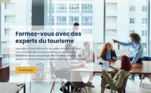Itinérance et réceptif France : Visit Ouest lance Ma Formation Tourisme