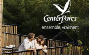 Center Parcs rouvre 4 domaines en France le 10 mai prochain