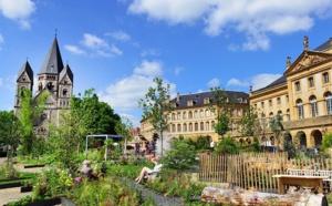 Agence Inspire Metz – Office de Tourisme rejoint l'annuaire #Partez en France