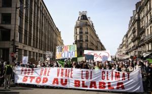 La loi Climat va-t-elle permettre de freiner le greenwashing ?