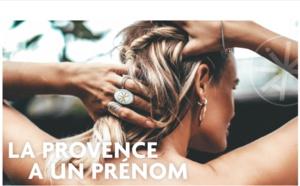 """Aix-en-Provence """"monte à Paris"""" : campagne """"Mon nom est Provence et mon prénom c'est AIX"""""""