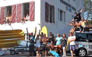 """Surf Camp Quiksilver : """"Nous sommes ouverts à toutes les agences de voyages !"""""""