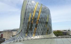 Bordeaux : la Cité du Vin rouvrira ses portes le 19 mai