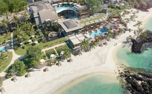 Ile Maurice : le LUX* Grand Baie Resort & Residences ouvrira le 1er novembre 2021