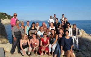 Carry-le-Rouet : biennale TourMaG.com réussie chez Club Vacanciel