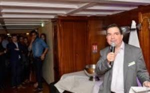 """Conferencia Travel : """"la réservation au spa ne peut pas se faire automatiquement"""""""