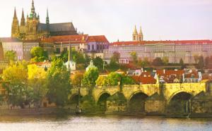 2021 : l'année qui met les châteaux et les châteaux forts à l'honneur en République tchèque