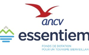 ANCV : Essentiem soutient le départ des jeunes à la montagne