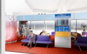 Paris-Charles de Gaulle : le satellite 5 du Terminal 1 rouvre ses portes le 18 juin 2013