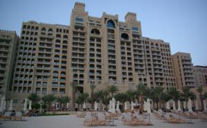 Dubaï : pas moins de 10 établissements 4 et 5***** rénovés ou ouverts cette année