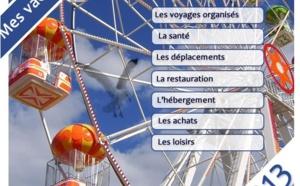 DGCCRF : publication du Guide des Vacances 2013
