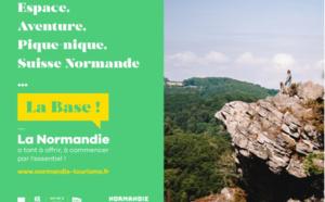 Webinaire : la Normandie donne rendez-vous aux pros du tourisme le 18 mai !