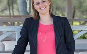 Destination Castellet : Alexandra Perbet devient DG du parc hôtelier du groupe